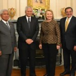 US and the Philippines Reaffirm Defense Alliance