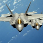 With the Last F-22A Delivered, the Raptor&#8217;s Modernization is Only Beginning