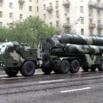 China is Interested in the Russian S400 Triumf
