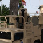 Elbit Systems Introduces the SPEAR &#8211; a Mortar for the HMMWV