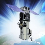DigitalGlobe plans to launch the WorldViwe3 high resolution imaging satellite, to deliver panchromatic, short and medium wave infrared imagery 24 hours a day. Photo: Digitalglobe