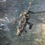 South Korea Names Three on Shortlist for Attack Helicopters