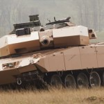 kers Krutbruk Designs Enhanced Armor for Swedish Leopard 2, CV9035