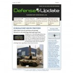 Defense-Update Eurosatory 2012 Show Live &#8211; Day 3