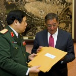 Secretary of Defense Panetta Outlines Broad Framework of US Pivot to the Pacific