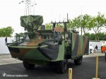 Eurosatory 2012: Renault Offers Multiple VAB Upgrades