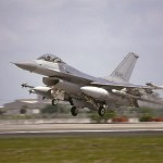 Taiwan Signs LOA for F-16 Upgrades