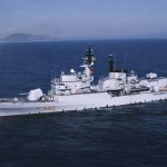 Manila Wants Better Armed Frigates