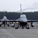 Japan-Based USAF F-16s Resume Flight Operations After Crash