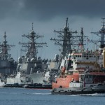 RIMPAC 2012 &#8211; Naval Forces Roaming in the Pacific