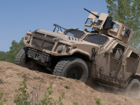 JLTV Program Enters the Final Round