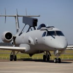 India Receives First EMB-145 AEW&#038;C Aircraft