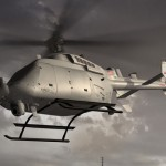 US Navy Orders Additional MQ-8C Long Endurance FireScouts