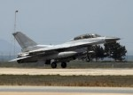 BAE Systems Wins Contract to Upgrade South Korean KF-16 Fighters