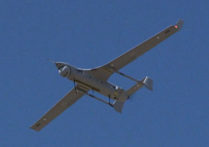 RQ-21A Integrator