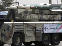 Iran Flexing Muscles Part 3: Air Defense &#038; Ballistic Missiles