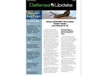 Asia Pacific defense Update &#8211; Nov. 2012 Edition