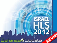 Israel&#8217;s HLS 2012 Event Highlights Cyber Security Innovations