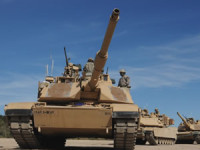 ECP &#8211; Another Upgrade for the Abrams Tank