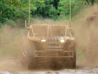 MAV-L special operations vehicle is one of five candidates to replace SOCOM's HMMWV based Ground Mobility Vehicle (GMV). Photo: Northrop Grumman