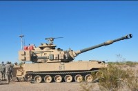 PIM to Complete Paladin Howitzers Modernization