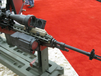 DARPA&#039;s One Shot XG sniper fire control system