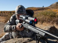 Precision-Guided Firearm &#8211; Turning Riflemen into Marksmen?