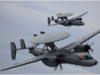 E-2D Advanced Hawkeye Could Support India&#8217;s Future Naval Force