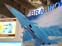 Aero-India 2013: The Indian Air-Force Plans to Induct BrahMos by 2015