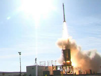 Test Firing Validates Davids Sling Air &amp; Missile Defense System Maturity