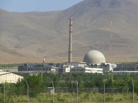 INSS: An Updated Assessment of Iran&#8217;s Nuclear Program