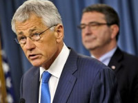 Secretary of Defense Hagel Details Sequestration Impact on the US Military
