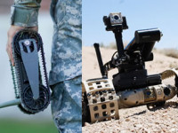 Mini-Robots for the US Army