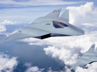 Boeing&#039;s next generation multi-role strike fighter could be built in manned or unmanned versions. The F/A-XX is addressing a US Navy requirement for a future fighter that will be designed for anti-access/area denied (A2AD) operational environment. Illustration: Boeing