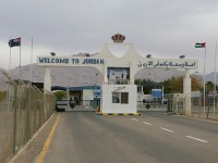 Raytheon to Establish Border Surveillant Systems on the Jordanian Border