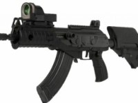 ACE Assault Rifle 7.62x39mm &#8211; same caliber but more advanced weapon