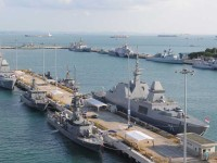 IMDEX 2013: World navies Gather in Singapore