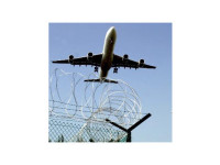 Airport perimeter security in the U.S. &#8211; a declining market
