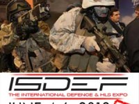 ISDEF 2013 Preview