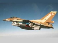 Updated: Air Attacks &#8211; Syria 2013 &#8211; An Open Hunting Season?